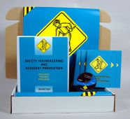 - Safety Meeting Kit: Regulatory Compliance - Forklift/Powered Industrial Truck Safety